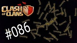 Clash of Clans Deutsch 086 Handy Unnötige Folge