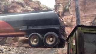 Studio Tram Tour: Behind the Magic. Walt Disney Studios® Thumbnail