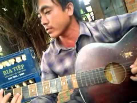toi thuong vo toi guitar@ cay nha la vuon