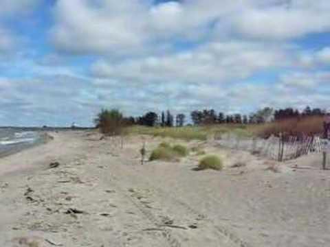 Mentor Headlands Beach State Park