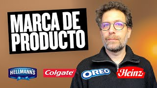Logo de producto de supermercado: Diferencias con la marca corporativa