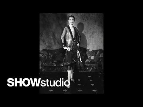 Vogue 100: A Century of Style: Nick Knight and Robin Muir on Edward Steichen