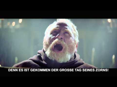 Darksiders II - Last Sermon Trailer (dt. Version )