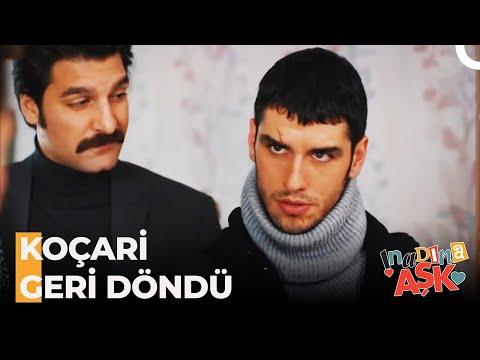 Polat'ı Gören Çınar Delirdi! - İnadına Aşk. 27. Bölüm