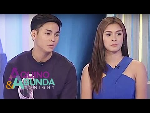kamille filoteo and kenzo gutierrez relationship with god