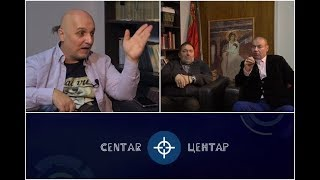 U CENTAR Vučić je drugi Tito, izdao je Kosovo (dr Dragan Petrović, dr Milenko Bodin) thumbnail
