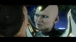 Mortal Kombat 11 – Геймплейный Трейлер с новыми Фаталками