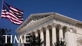 Supreme Court Will Decide Whether Employment Discrimination Laws Apply To LGBT Community | TIME