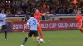 Video Uruguay - Nederland Goals Samenvatting met Jack van Gelder - WK World Cup 2010 download MP3, 3GP, MP4, WEBM, AVI, FLV Juni 2018