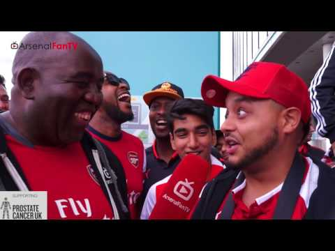 Arsenal v Chelsea (4-1 Pens) | (LoL) Courtois's Penalty Ended Up In My Back Garden! (Troopz)