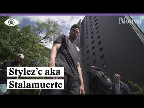 Vevey, Capitale Hip-hop De La Suisse ?