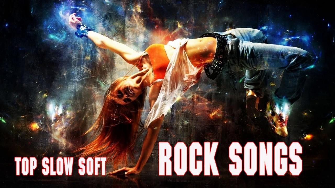 Top ten rock love songs