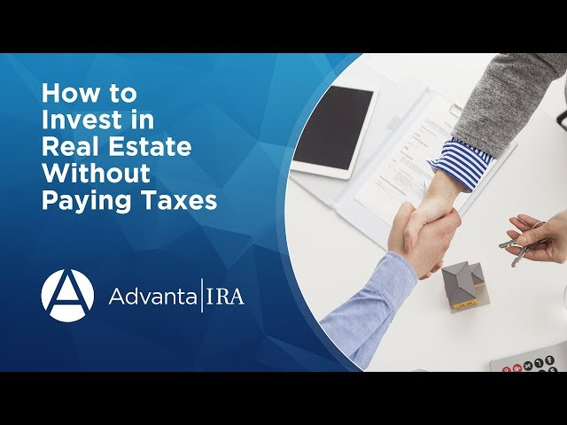 New Year, New Investments! Buying Real Estate in Your IRA