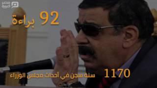 مصر العربية | ناجي شحاتة يحكم.. 1170 سنة سجن