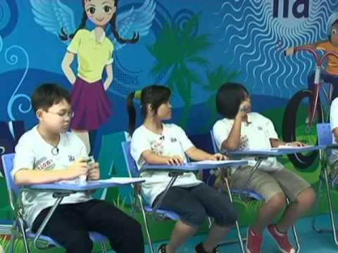 ILA - Vui Hoc Tieng Anh - Lesson: Job (cont)