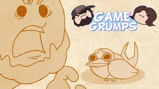 Game Grumps Animated - Look it's a Pumbloom! - by Egoraptor