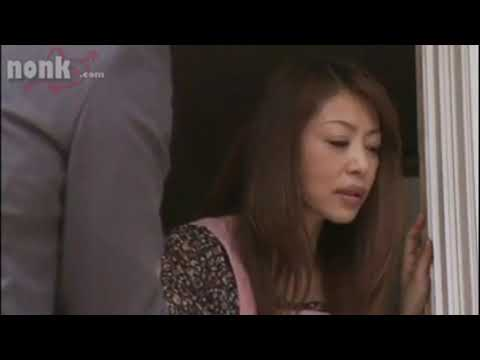Japanese Wife Was Harassed In The Cinema
