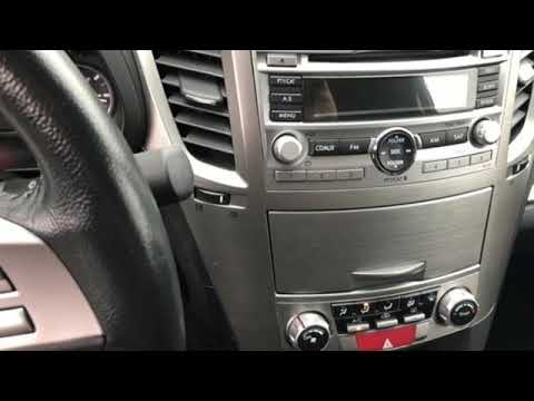 Used 2011 Subaru Outback Rockville, MD #0305904A