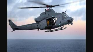 Us Army Air force planes and helicopters  (HD)