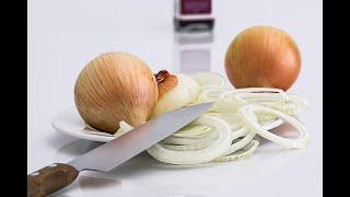 Диета на луковом супе - минус 6 кг за 7 дней.