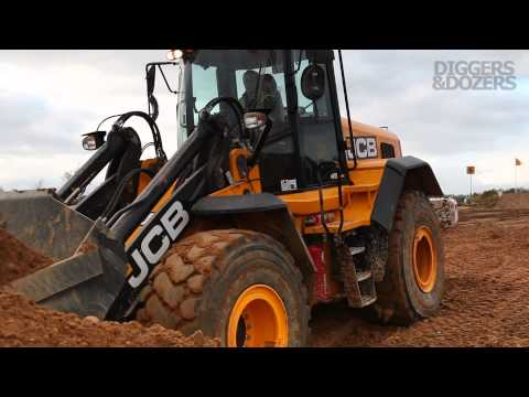 JCB 457 Instrumental - No Talking Just Digger and Music