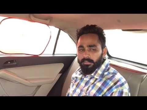 Gurinder Kurar(Gavy) (Writer) Well Wish to Punjabi Radio