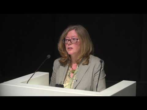 """2017 Rhind Lecture 6 """"Sacred Myths: Archaeology and Authenticity"""""""
