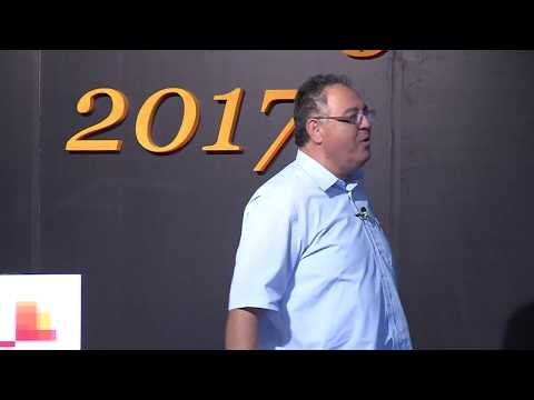 Reimagine the possible - PwC Cyprus Annual Meeting - October 2017