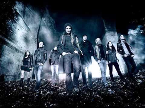 ELUVEITIE's Patrick Kistler Discusses New Album 'Origins', Songwriting & Folk Metal History (2014)