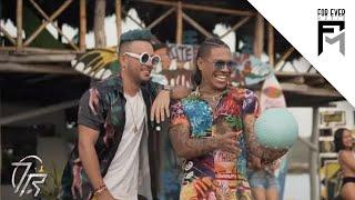 La PupiCole - Twister El Rey Ft. Rey Three Latino (Video Oficial) thumbnail