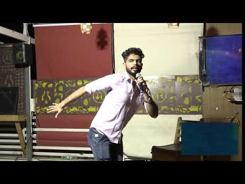 TYPES OF *GALZZ* IN ABHIVYAKTI | Stand Up Comedy By Aman Mishra