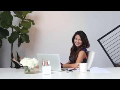 Mavens TV: Introducing Erika Brechtel