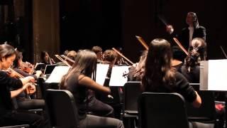 Camerata Virtuosi New Jersey - The Emperors Await - Teaser