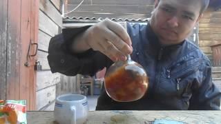 Коктель яично майонезно чайный (провал)
