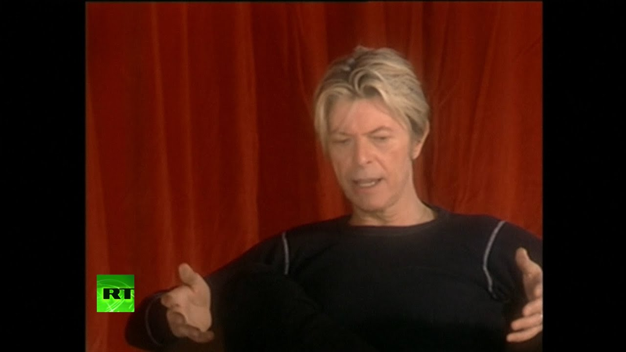 David Bowie 2003 interview: I don't understand how I'm no ...