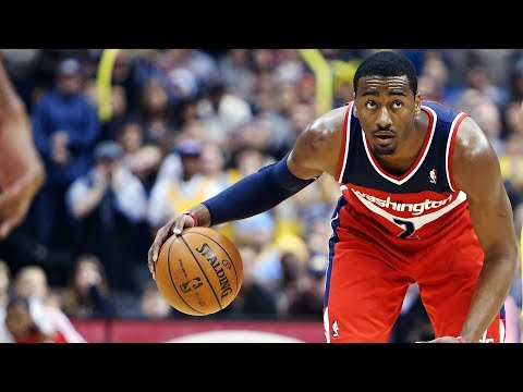 "John Wall Mix - ""UnFazed"" - Lil Uzi Vert X The Weeknd"