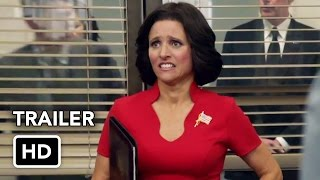 Veep Season 5 Trailer (HD)