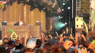 MiMOSA @ Electric Forest 2012 [HD, pro audio]