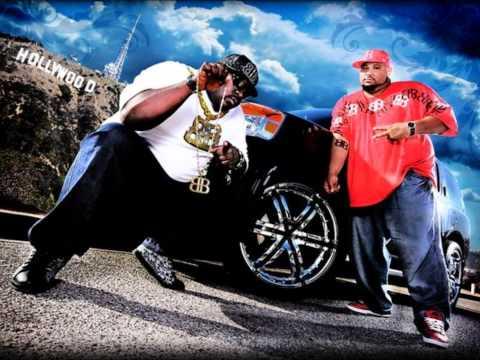 Chunky Boyz-Big Thangs Poppin