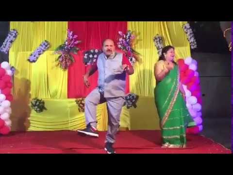 Indian Man Rocks in the Best Indian Wedding Dance