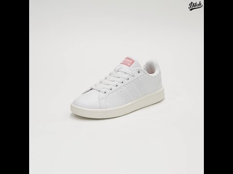 adidasNEO Cloudfoam Advantage Clean 2017 Summer Collection [DilokStore]