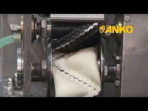 HLT-700XL Multipurpose Filling & Forming Machine