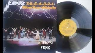 Gary Toms Empire - Feel That Funky Groove (1975)