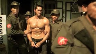 Scott Adkins -  Epic Music Video