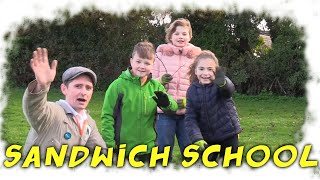 Sandwich Juniors Metal Detecting History Educational Experience with Kids