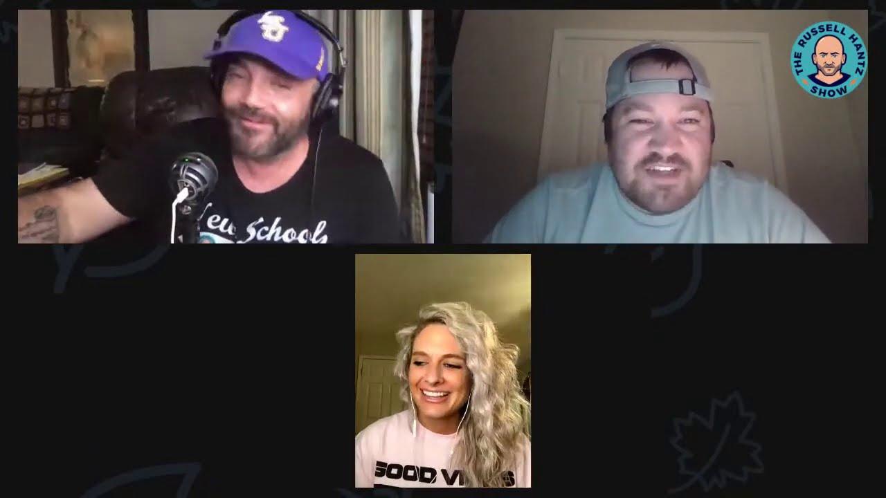 Big Brother All-Stars- Premiere Talking w/ Cameron & Hayley!