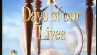 New Theme Song Lyrics: Days Of Our Lives