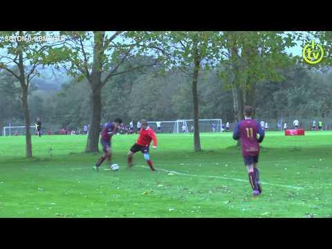 On the Sideline: Southampton 1st vs Bournemouth 2nd