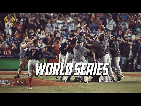 MLB | 2018 World Series Highlights (LAD vs BOS)