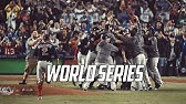 MLB2018 World Series Highlights (LAD vs BOS)